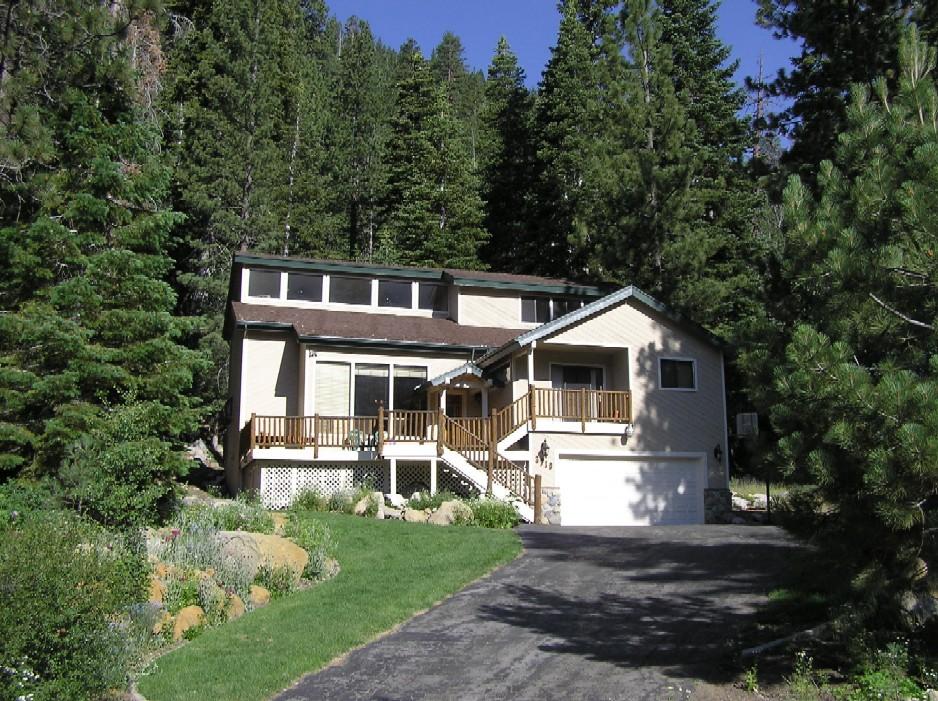 South lake tahoe vacation rentals california south lake for South lake tahoe cabin rentals for one night