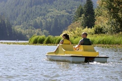 Houseboat Rental Center — The #1 Houseboat Rental Directory