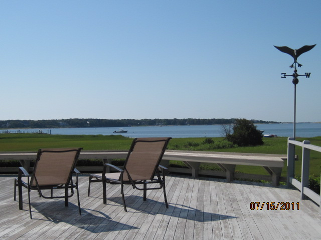 Westbay Waterfront Osterville