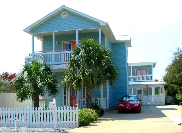 Largo Mar Beach House