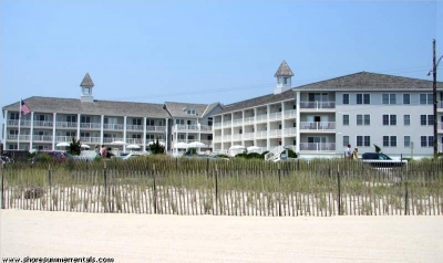 Sandpiper Beach Club 1st floor ocean/beach views