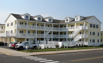 Long Beach Condominiums Unit 306 North Wildwood