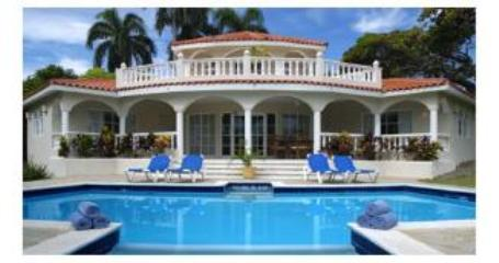 3 Bedroom Villa w/ Private Pool and Maid Service